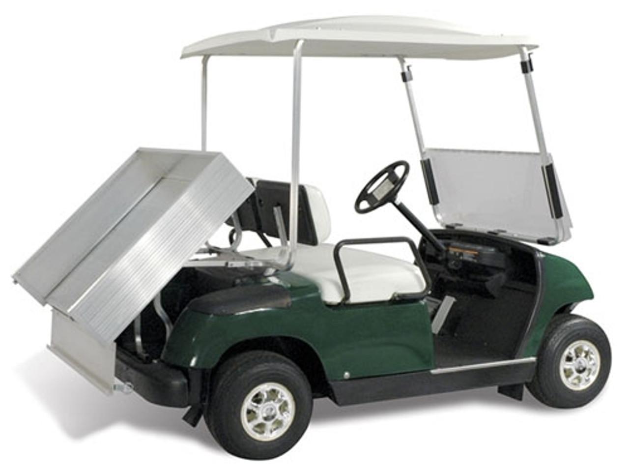 Yamaha Golf Cart Light Kit