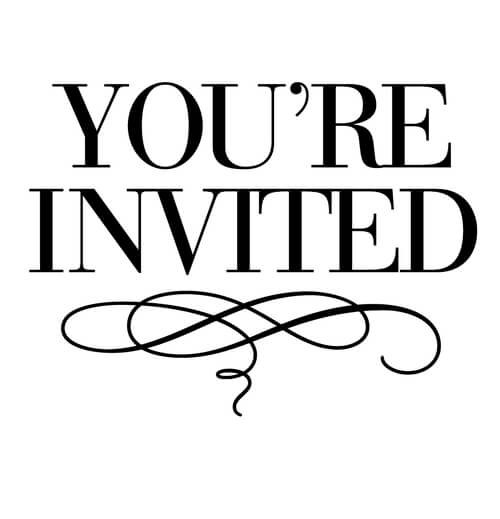 Affordable Custom Wedding Invitations