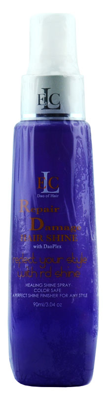 ELC Dao of Hair Repair Damage Hair Shine Spray
