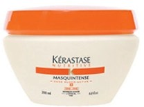 Kerastase Nutritive Masquintense 3 Treatment for Dry and Extremely Sensitized Hair - Fine Hair