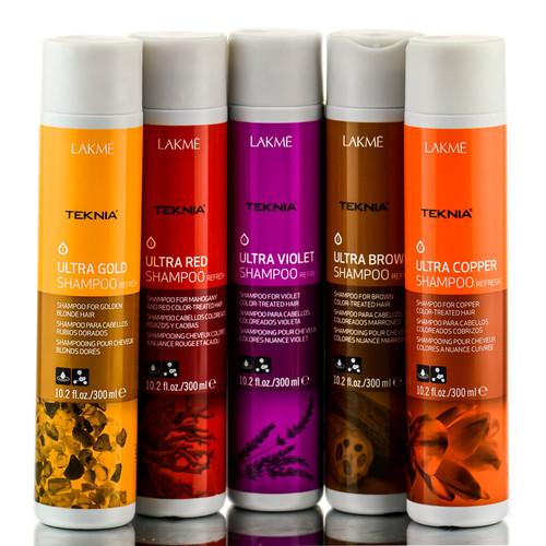 Lakme Teknia Ultra Shampoo Formerly