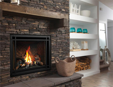 Marquis Bentley Series Fireplaces Rocky Mountain Stove