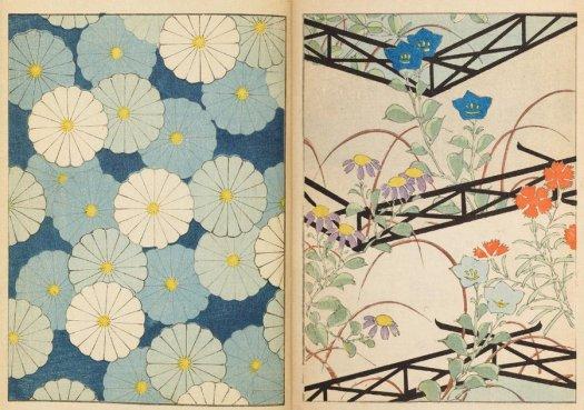 Explore the Beautiful Pages of the 1902 Japanese Design Magazine Shin-Bijutsukai: European Modernism Meets Traditional Japanese Design 4
