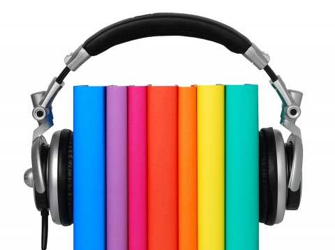 Image result for audiobooks