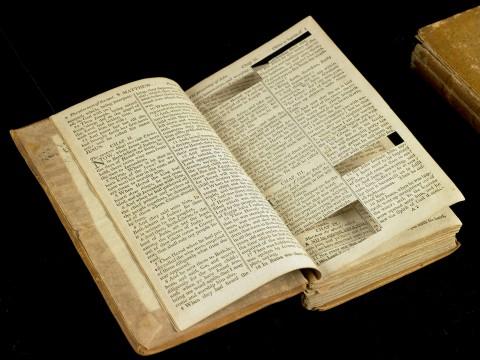 TJ Bible 2