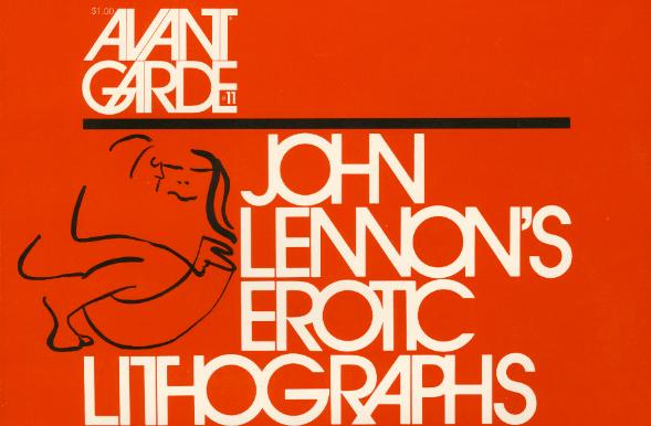 Resultado de imagen para herb lubalin avant garde magazine