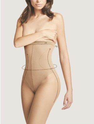 reducere Ciorapi modelare talie si abdomen Fiore High Waist 20 den, cel mai mic pret
