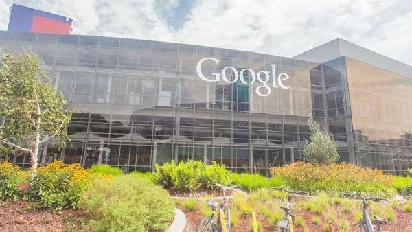 Hyperlapse of the Google headquarters in Palo Alto, California, USA - Stock  Video Footage - Dissolve