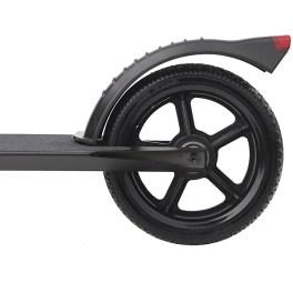 Trotineta electrica pliabila MYRIA MY7023BK Junior Plus, 6.5 inch, negru