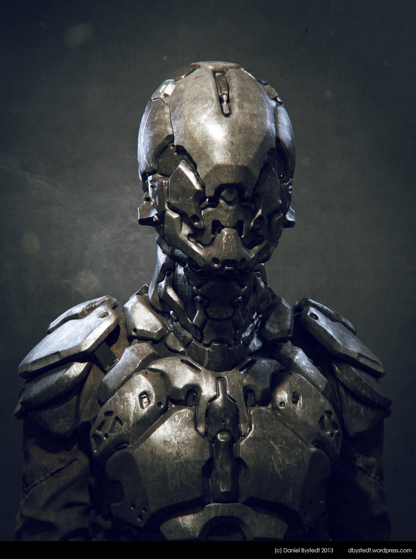 Humanoid Sci Female Fi Alien
