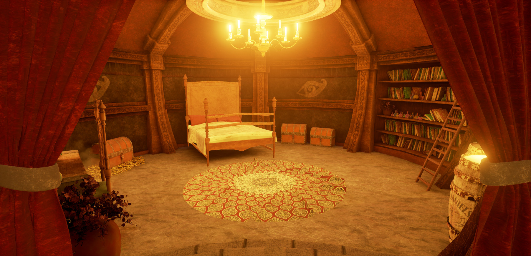 Wizard Room Pictures To Pin On Pinterest PinsDaddy