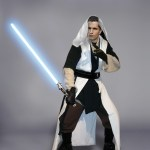 Artstation Galen Marek Jedi Knight Andrew Desoto