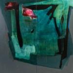 Artstation Shades Of Green By Ivana Maric Pitroda Art