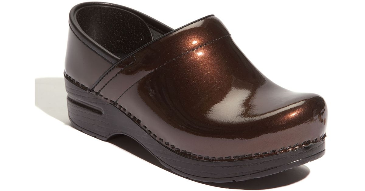 Dansko Work Shoes