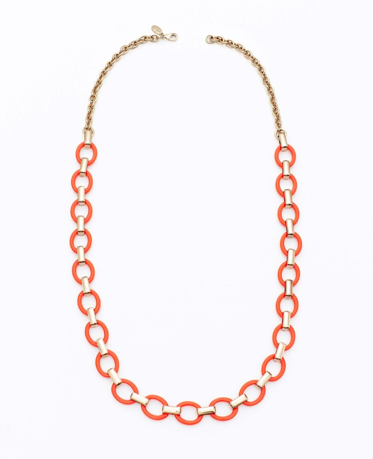 Kate Spade Spade Spade Station Necklace