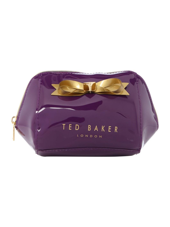 7b51c860c Ted Baker Makeup Bag Boots Diy Ideas
