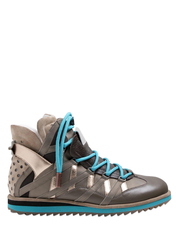 Jack Rabbit Shoes