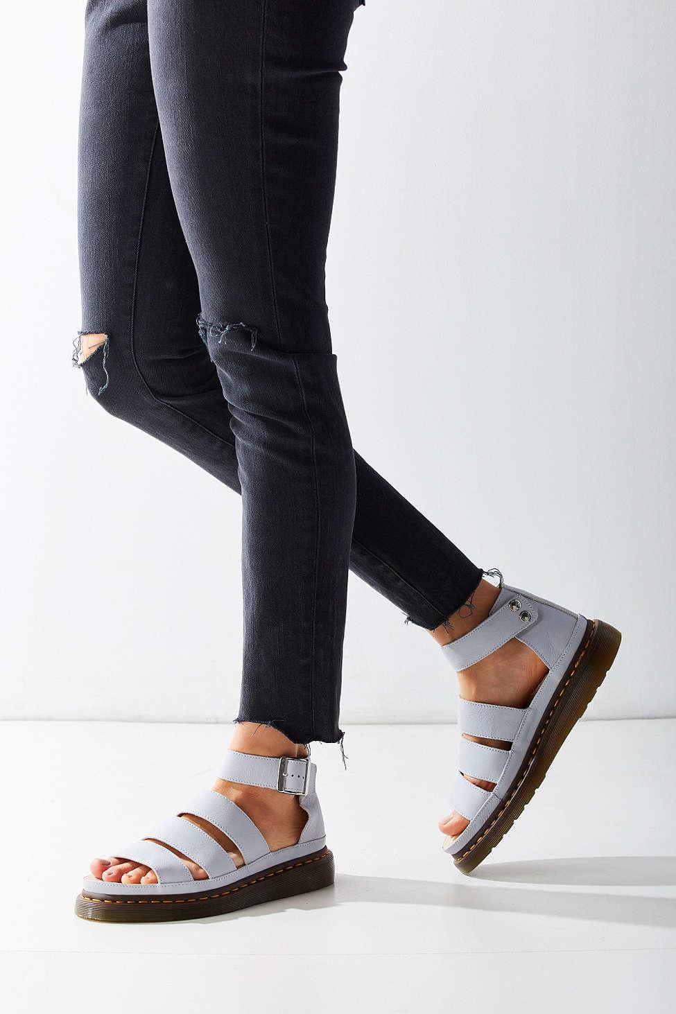 K Shoes Clarks