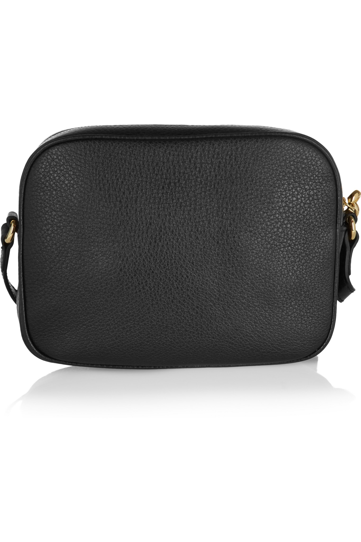d5b05b548969 Lyst Gucci Soho Leather Top Handle Bag In Black Free Coloring Pages ...