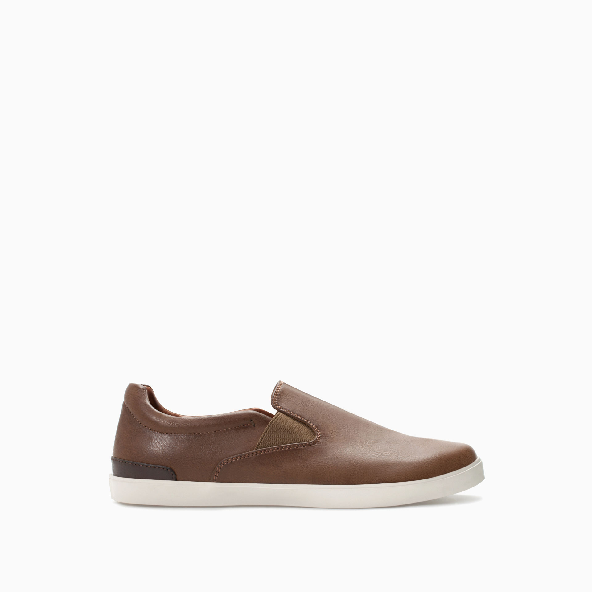 Zara Shoes For 28 Images Zara Brogued Leather Oxford