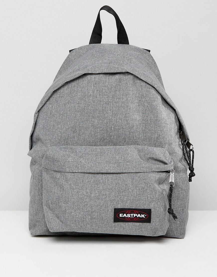 24l Army Bags - eastpak-Black-Padded-Pakr-Backpack-In-Gray-24l_Must see 24l Army Bags - eastpak-Black-Padded-Pakr-Backpack-In-Gray-24l  You Should Have_318197.jpeg