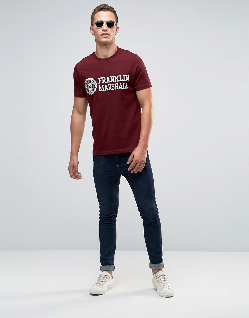 Givenchy Rose Printed Cotton T Shirt
