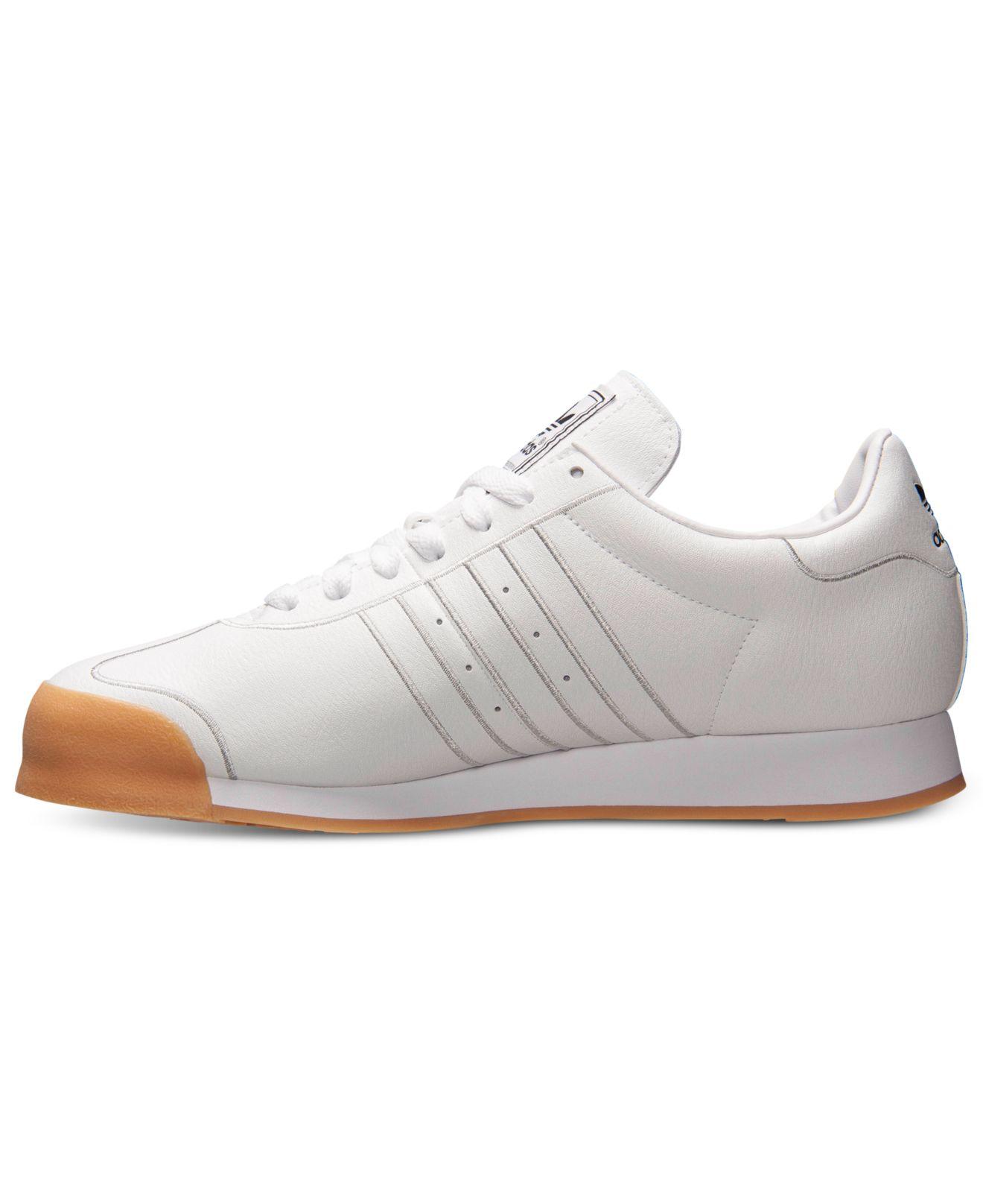 samoa mens scarpe adidas originali