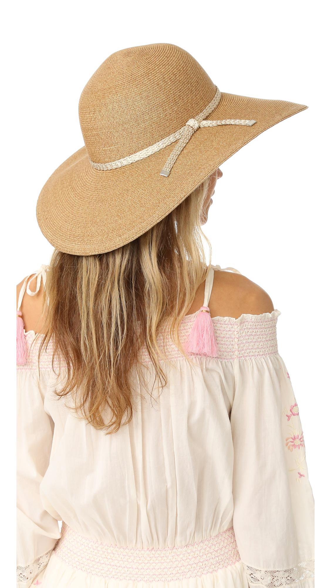 Eugenia Kim Honey Hat Lyst