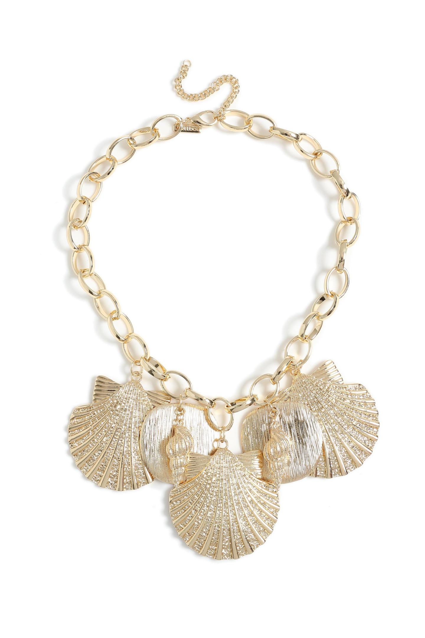 Shell Collar