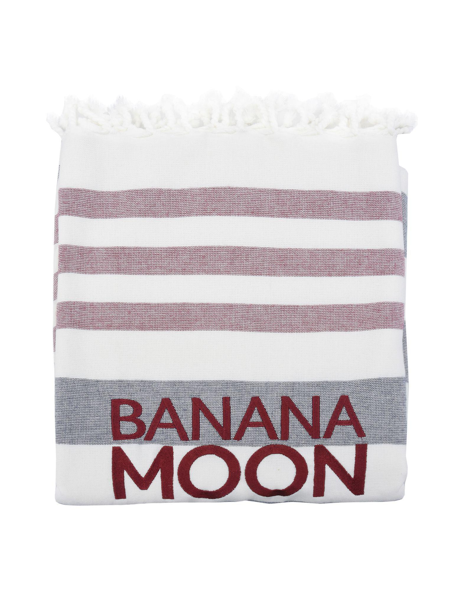 Serviette De Plage En Coton Banana Moon Lyst