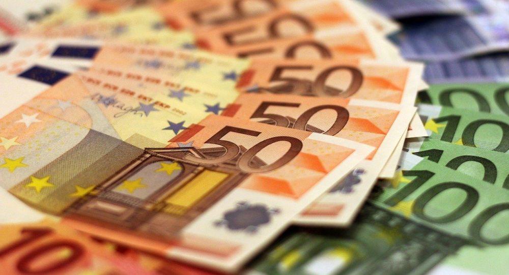انكماش طفيف لفائض ميزان المعاملات الجارية ضمن نطاق اليورو 1