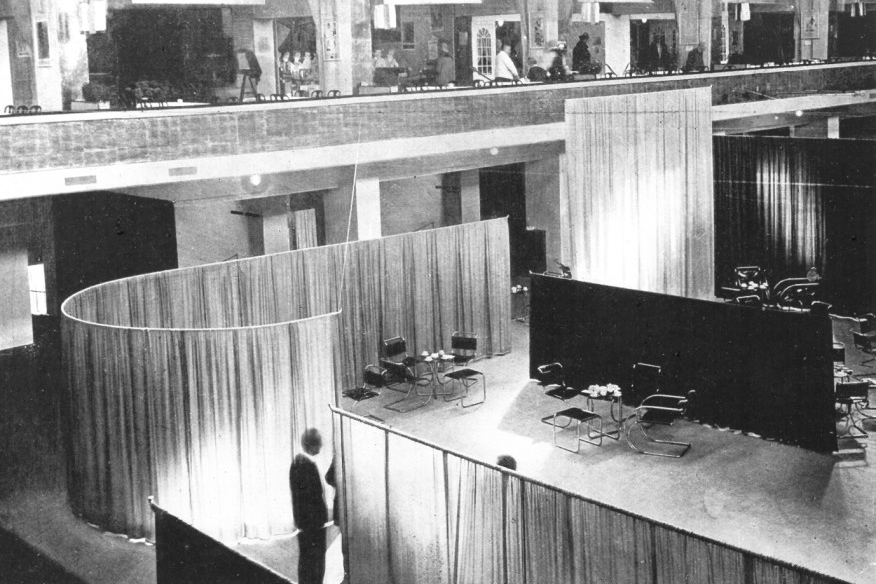 Perriand Reich The Aaltos And The Eameses MoMA
