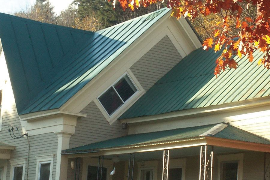 Vermont Windows JLC Online Windows Design Snow And Ice Control Skylights Cabot Vermont
