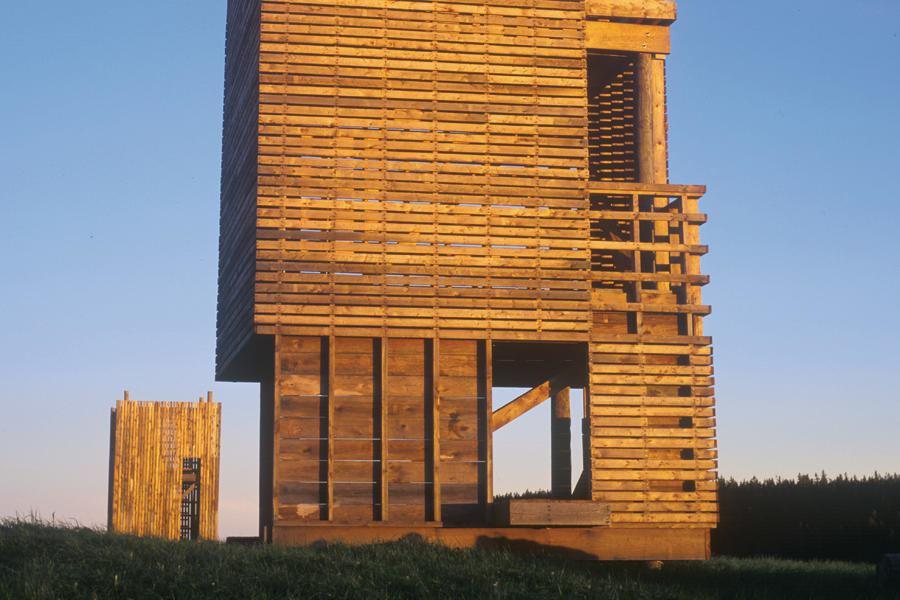 Ghost Architectural Laboratory Architect Magazine