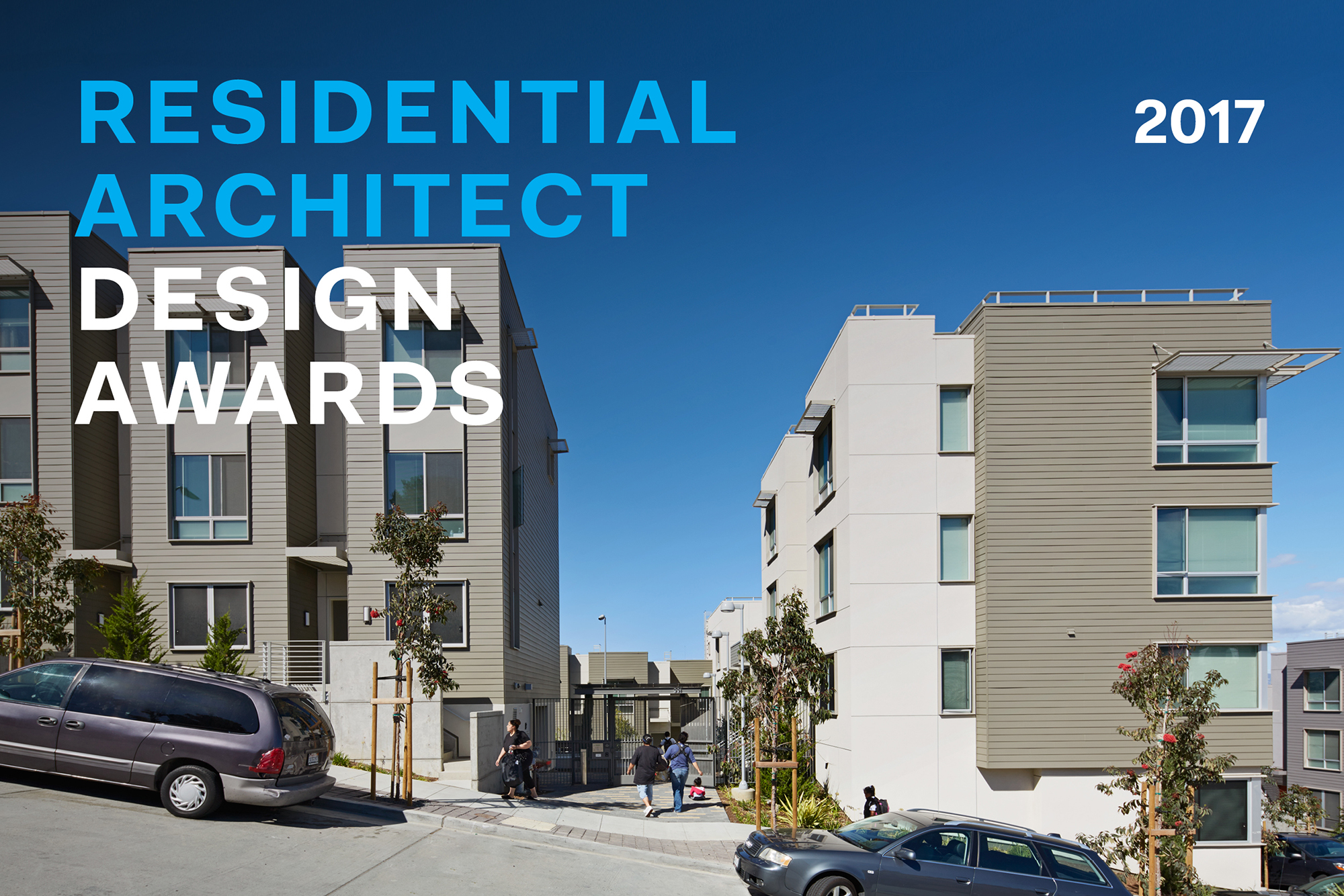 The Winners Of The 2017 Residential Architect Design