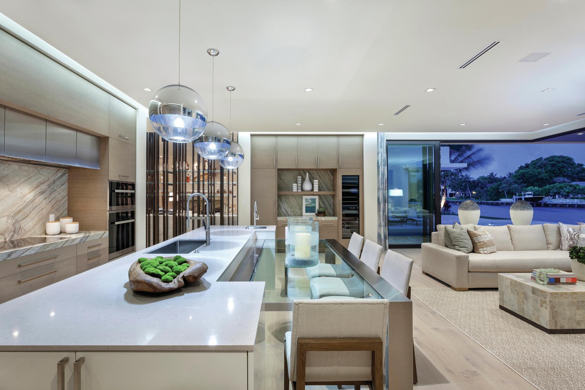 Kitchen Decor Trends 2017