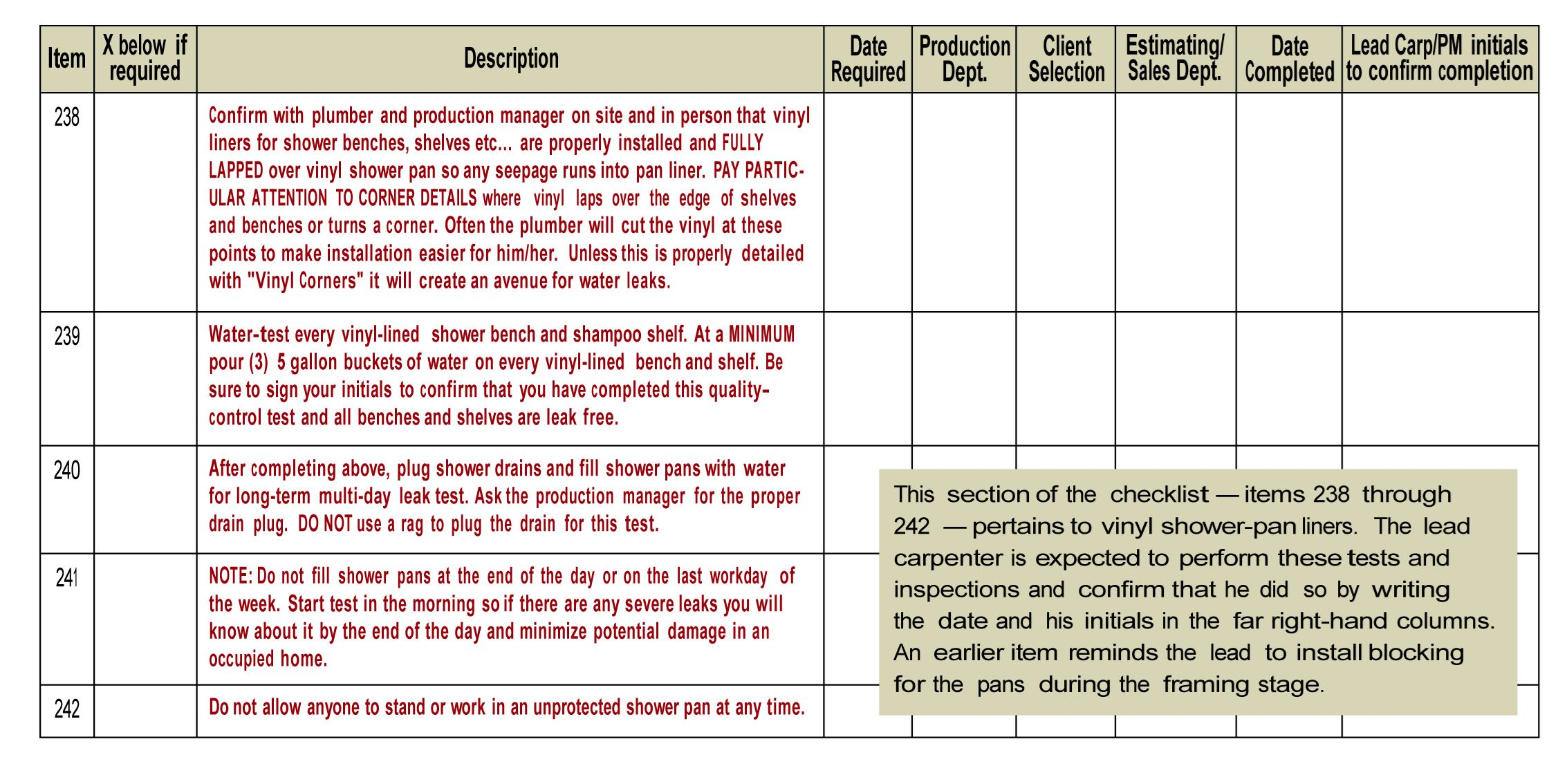 E M Documentation Auditors Worksheet