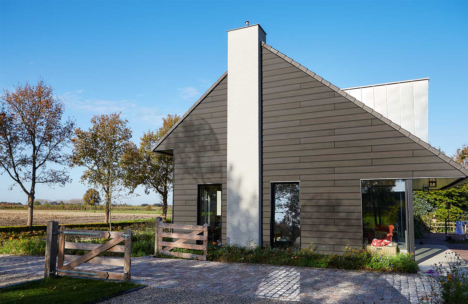 Trespa Introduces Pura NFC Alternative Siding JLC Online