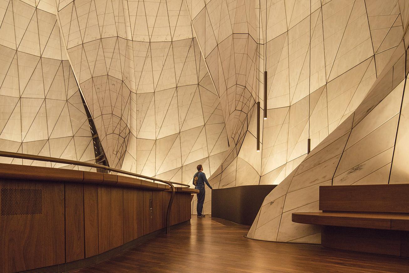 2017 AL Light Amp Architecture Design Awards Architectural