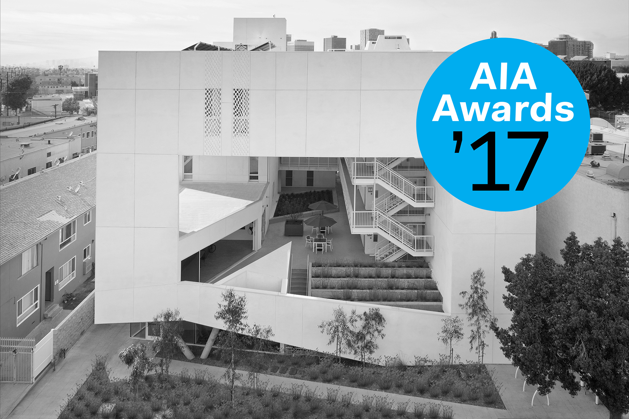 AIA Announces 2017 Institute Honor Awards For Architecture