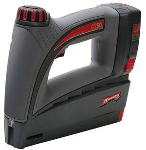 Arrow Fastener CT50 Cordless Staple Gun Tools Of The Trade