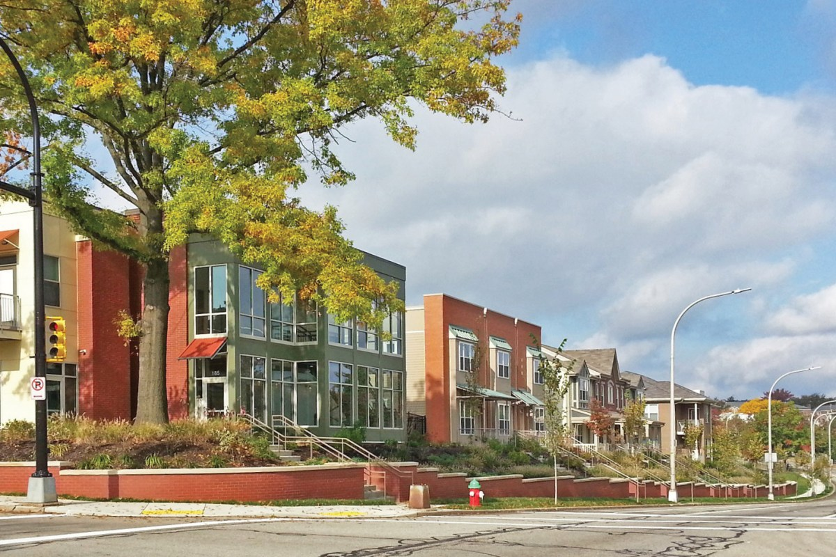 Choice Neighborhoods Grant Helps to Tackle Distressed ...