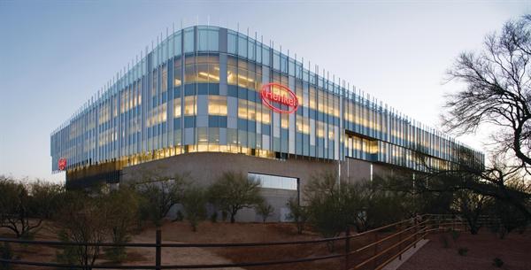 Henkel Headquarters Architect Magazine