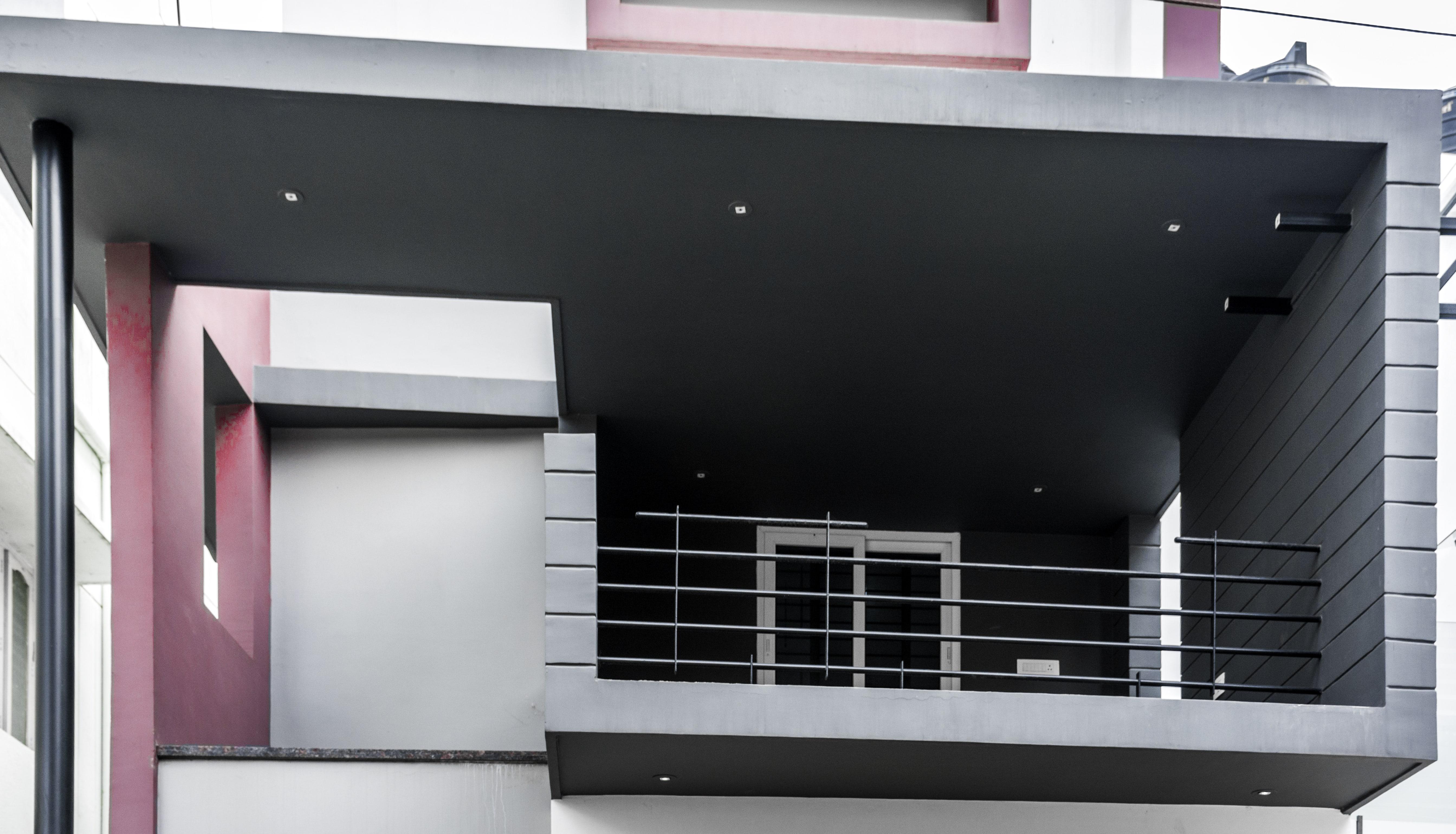 Exterior & Interior - Complete Home Design