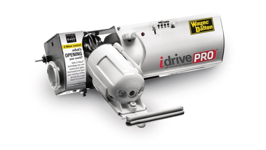 Wayne Dalton Idrive Pro For Torquemaster Garage Door