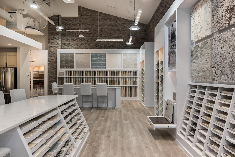 Taylor Morrison Opens New Design Studio In Charlotte