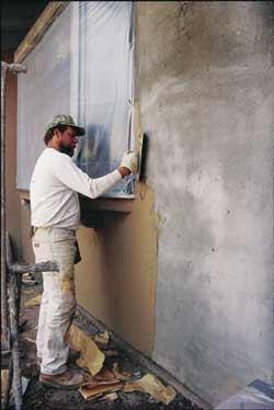 Stucco Flashing Details JLC Online Caulks Adhesives