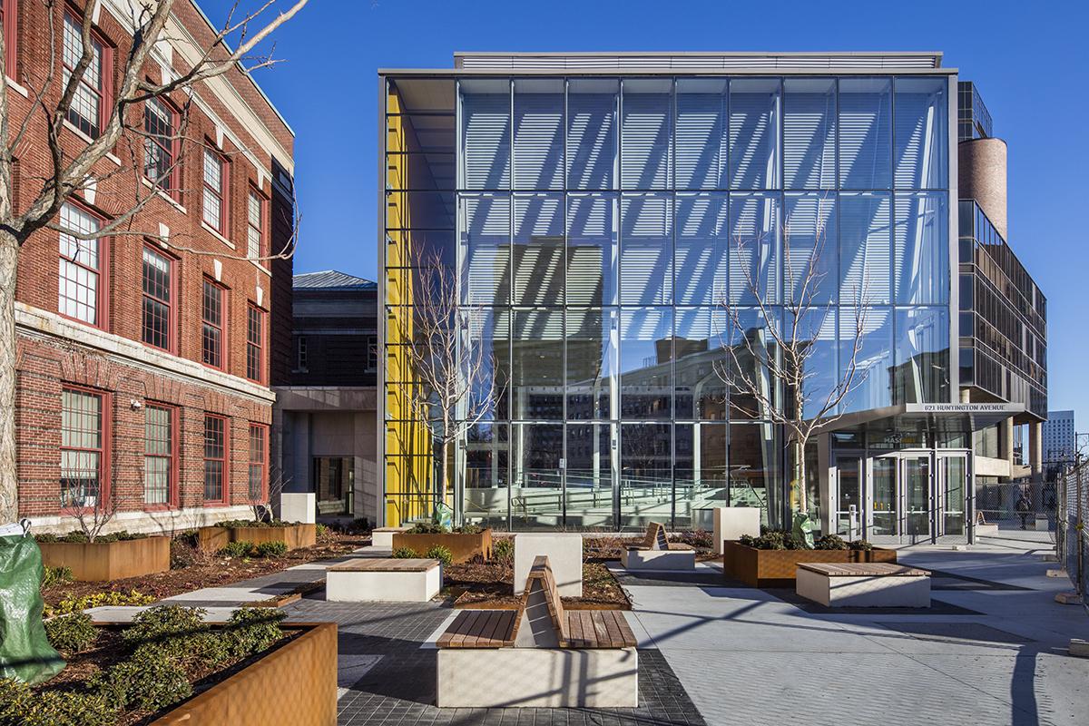 Massachusetts College Of Art And Design Design And Media