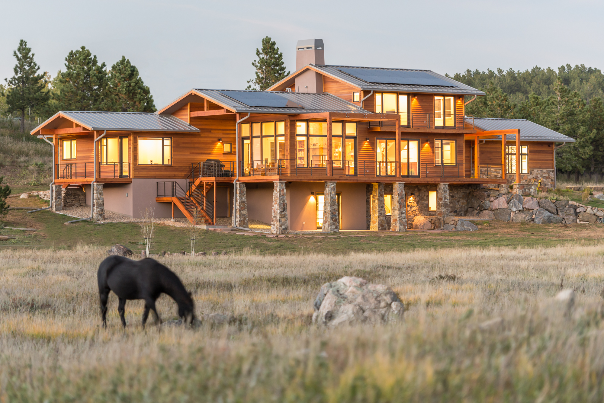 Gunung Mas Ranch Architect Magazine Rodwin