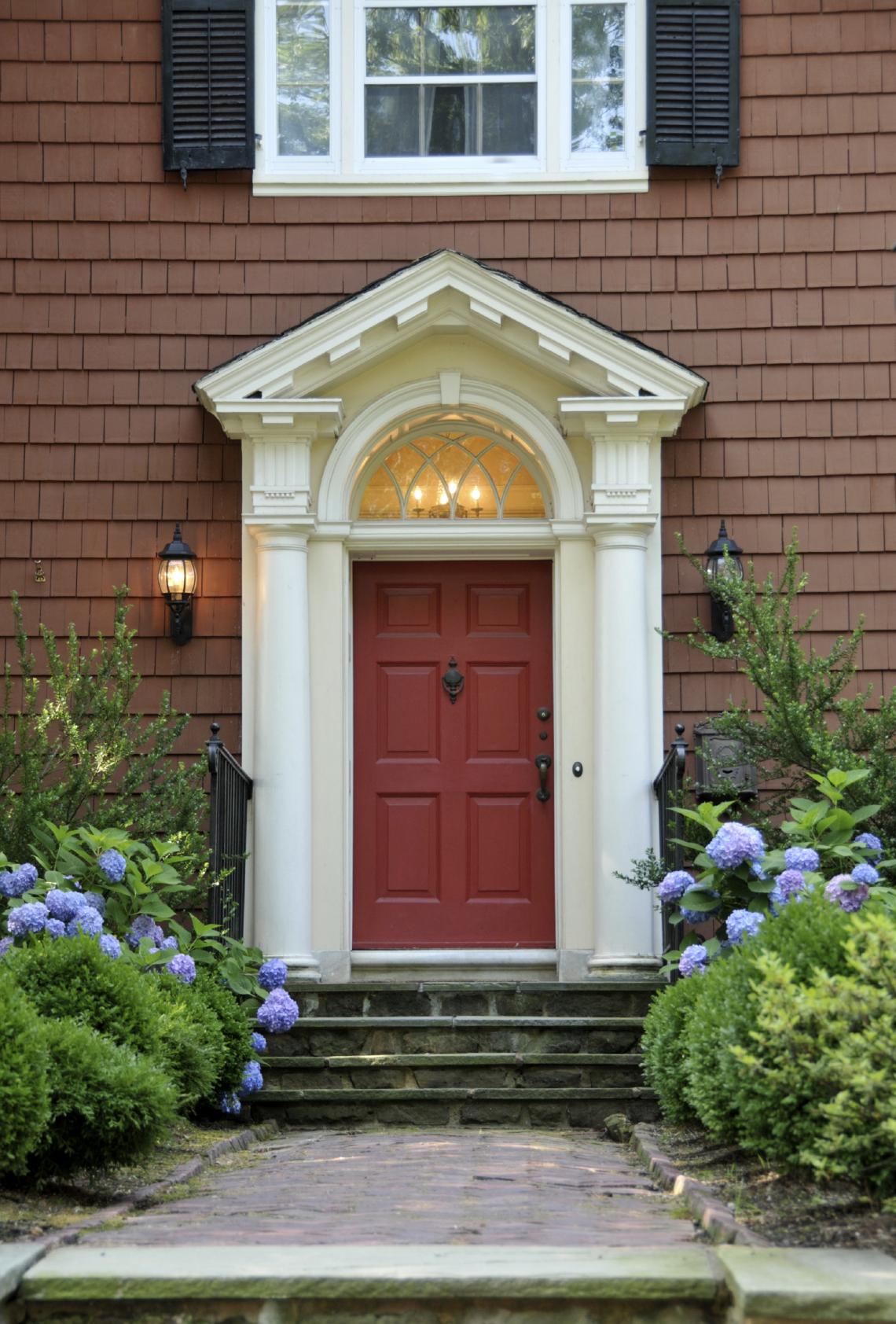 Masonite Predicts Most Impactful Home Design Trends For